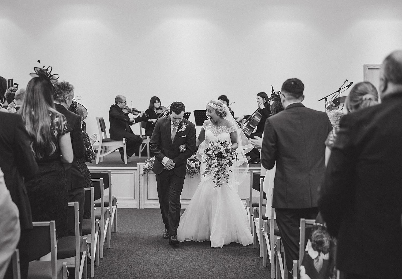 wedding photographer galgorm