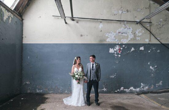 wool tower broughshane wedding photography